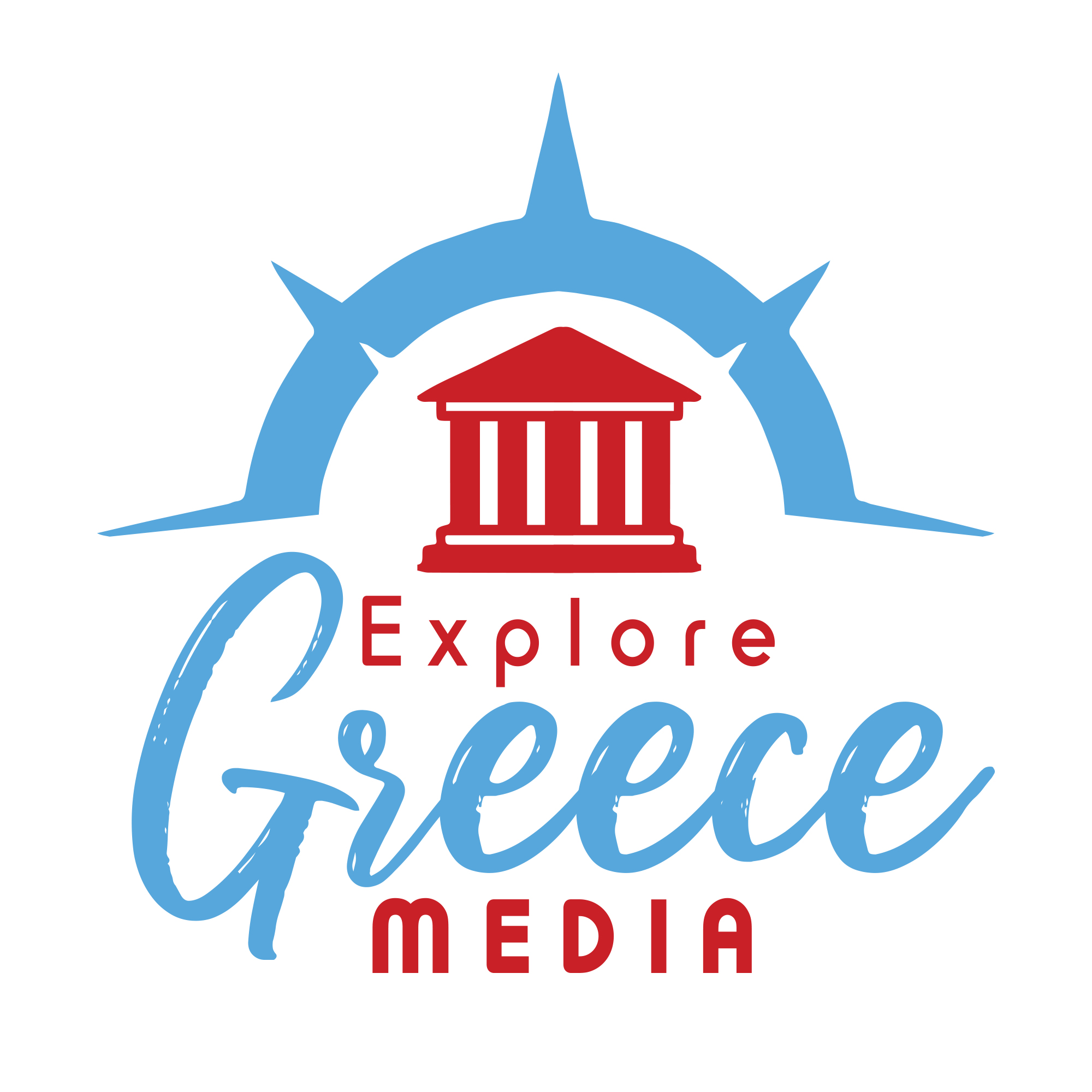 Explore Greece media